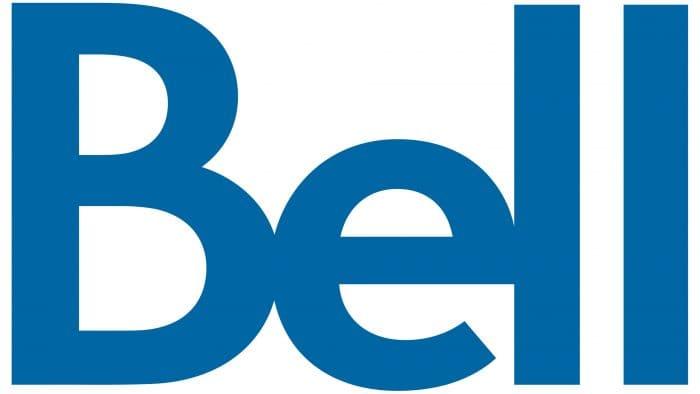 Bell Logo 2008-present