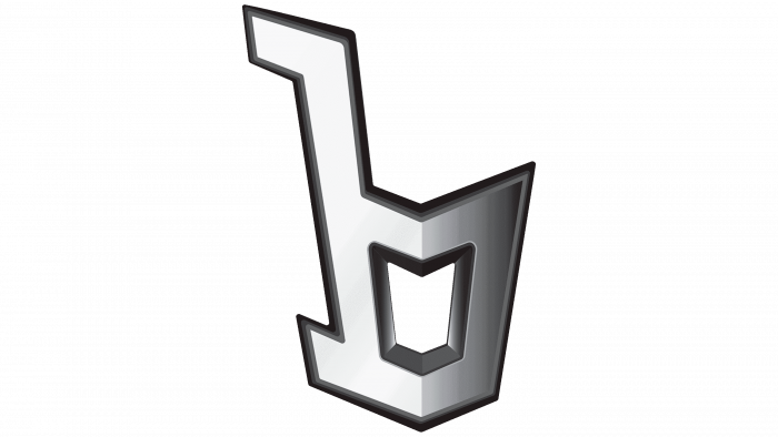 Bertone Logo (1912-2014)