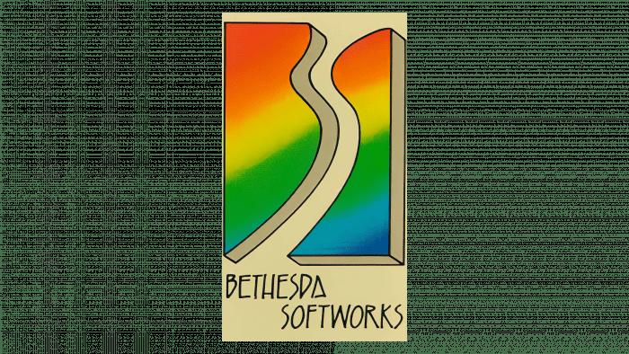Bethesda Logo 1986-1993