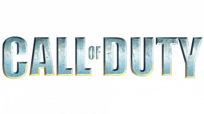 Call of Duty Logo 2003-2007