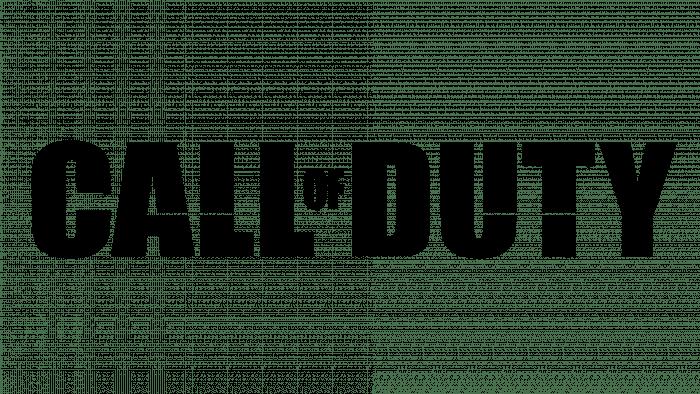 Call of Duty Logo 2014-2015