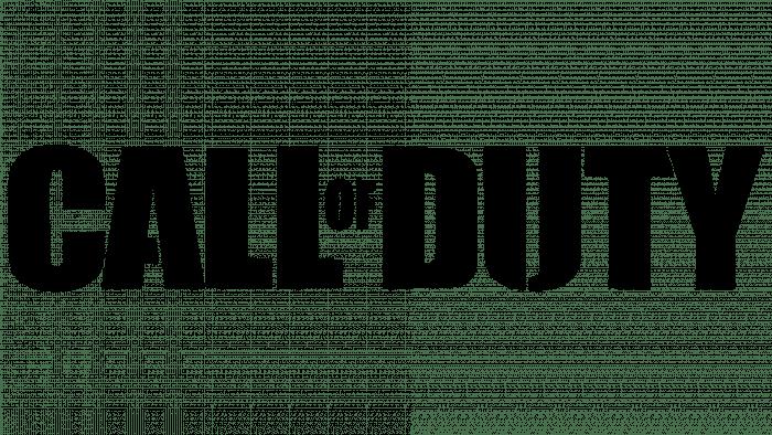 Call of Duty Logo 2016-2017