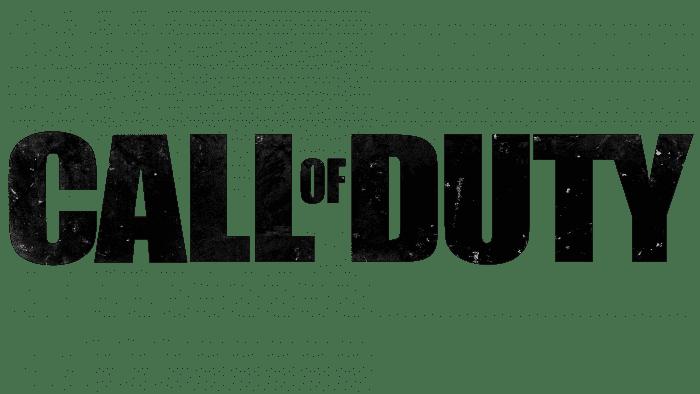 Call of Duty Logo 2017-2018