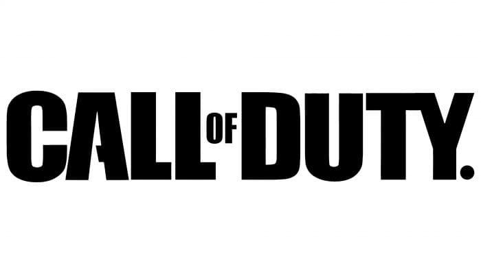 Call of Duty Logo 2019-present