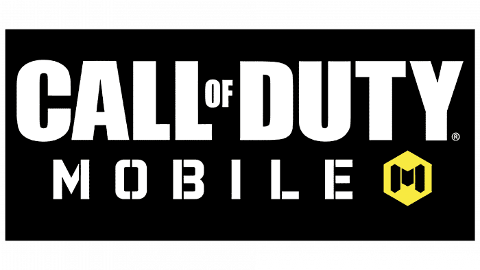 Call of Duty Symbol