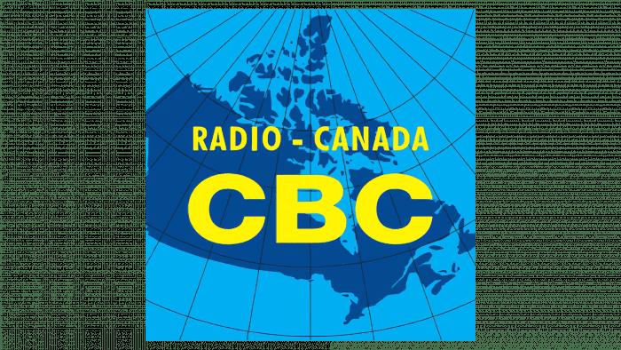 Canadian Broadcasting Corporation Logo 1958-1974