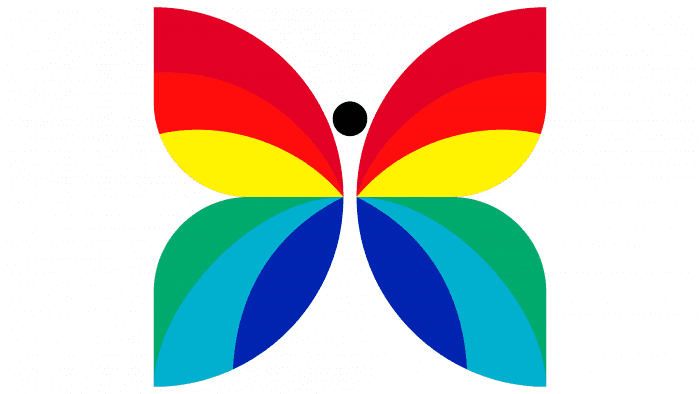 Canadian Broadcasting Corporation Logo 1966-1974