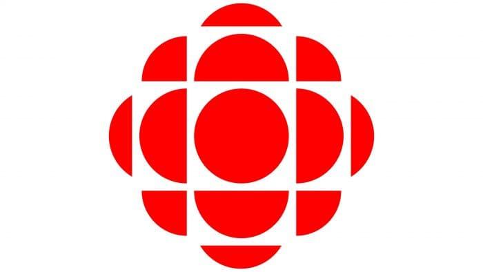 Canadian Broadcasting Corporation Logo 1992-present