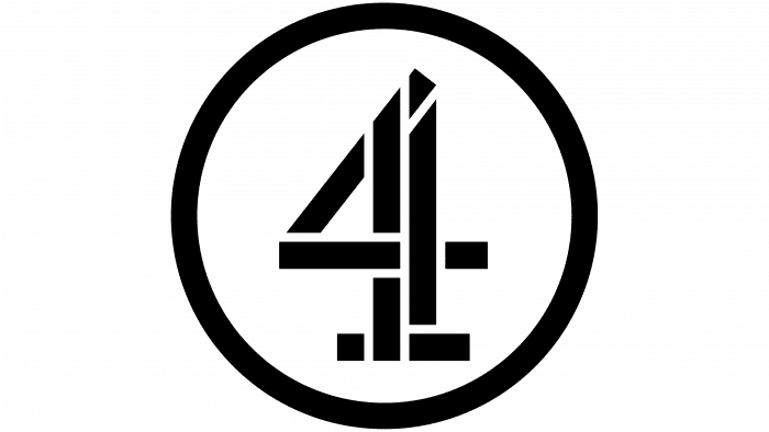 Channel 4 Logo 1996-1999