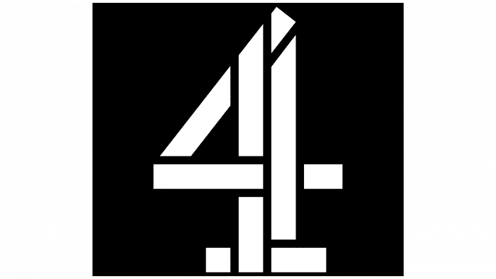 Channel 4 Logo 1999-2004