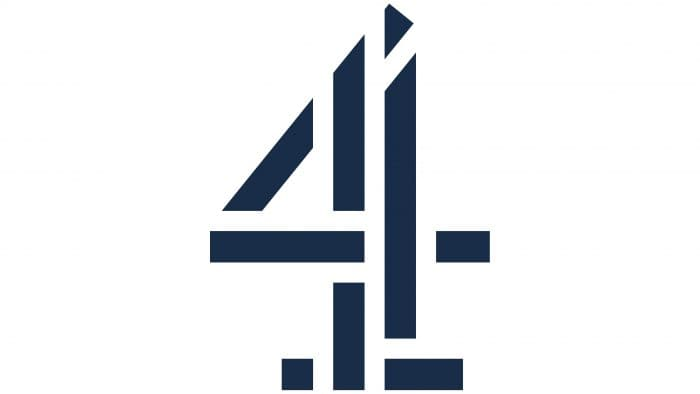 Channel 4 Logo 2015-present