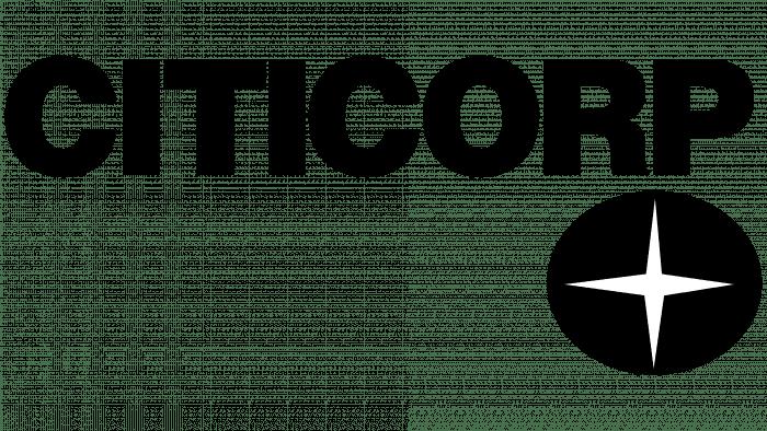 Citicorp Logo 1976-1980