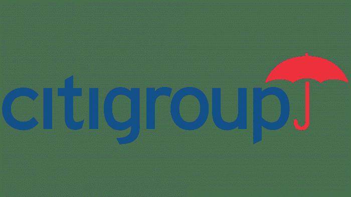 Citigroup Logo 1999-2007