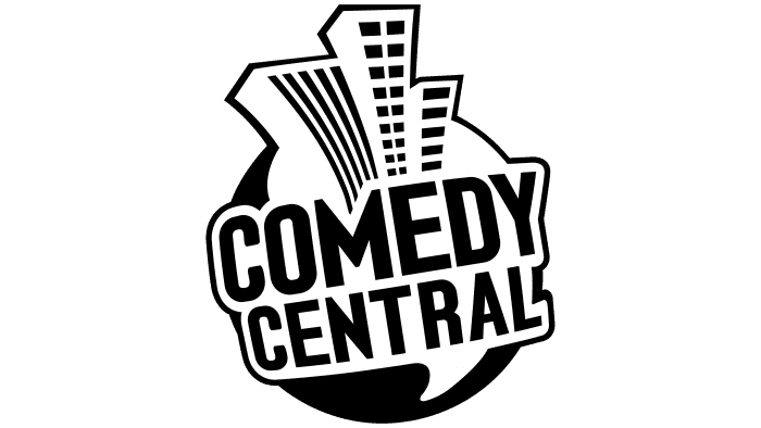Comedy Central Logo 2000-2010