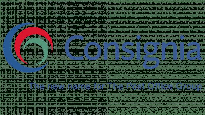Consignia Logo 2001-2002