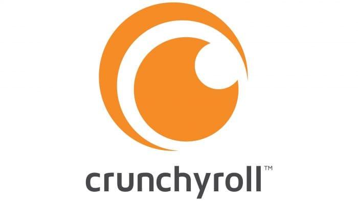 Crunchyroll Logo 2012-present