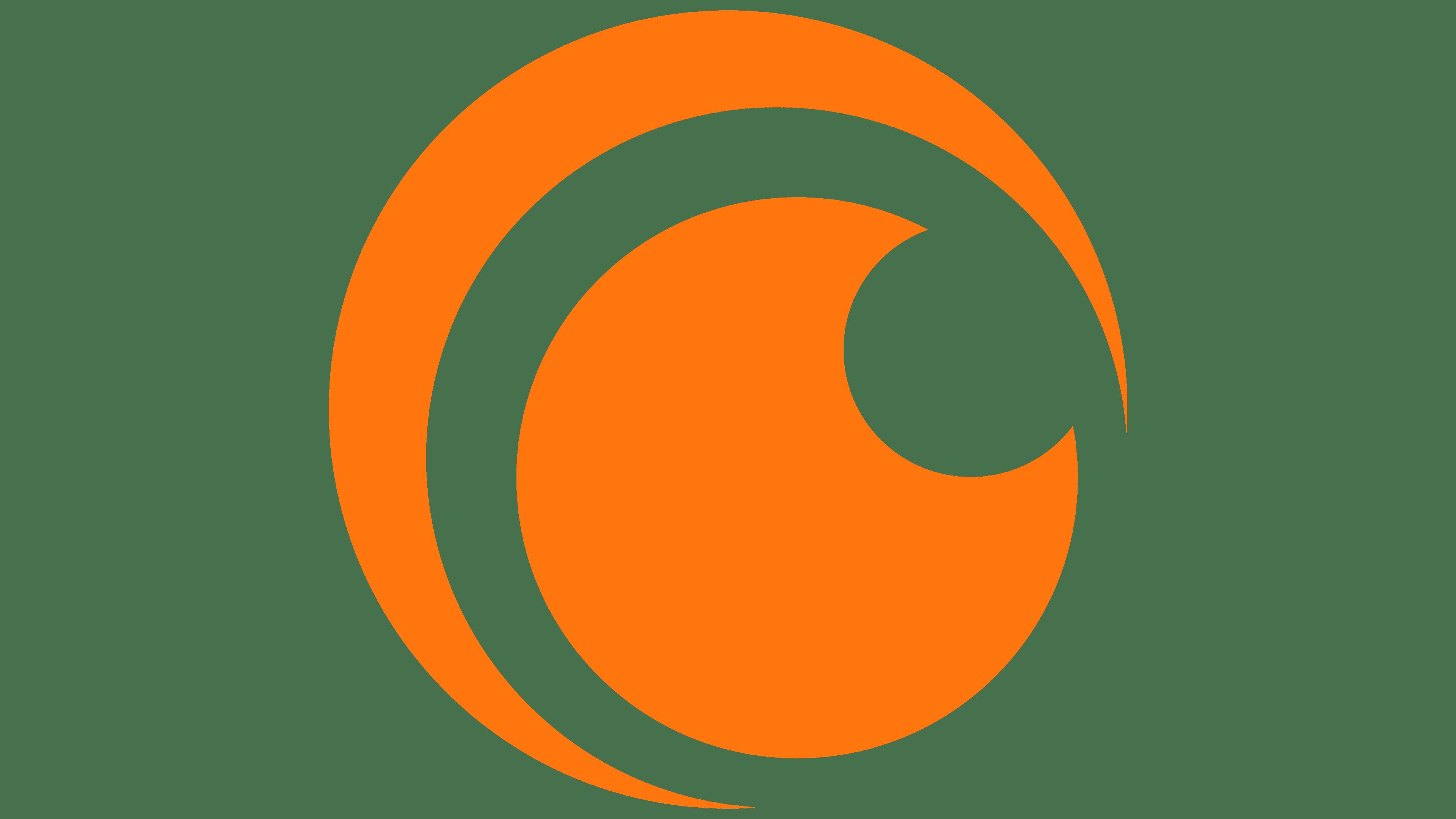 Crunchyroll Logo | Symbol, History, PNG (3840*2160)