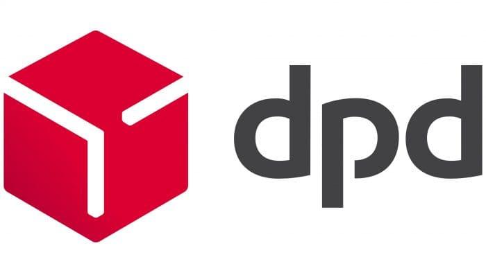 DPD (Dynamic Parcel Distribution) Logo 2015-present