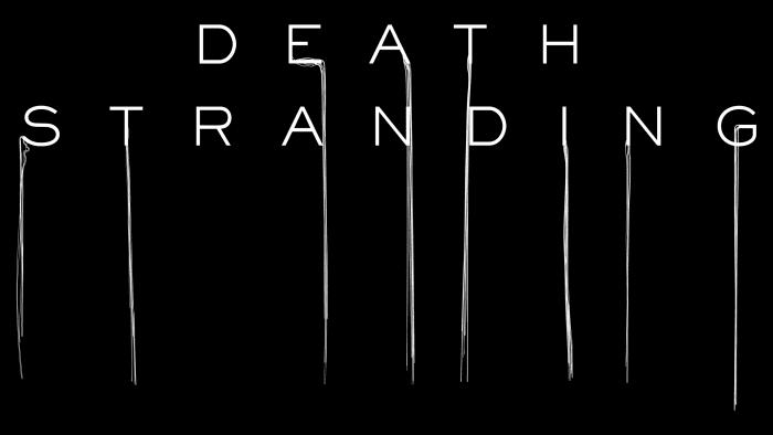 Death Stranding Symbol