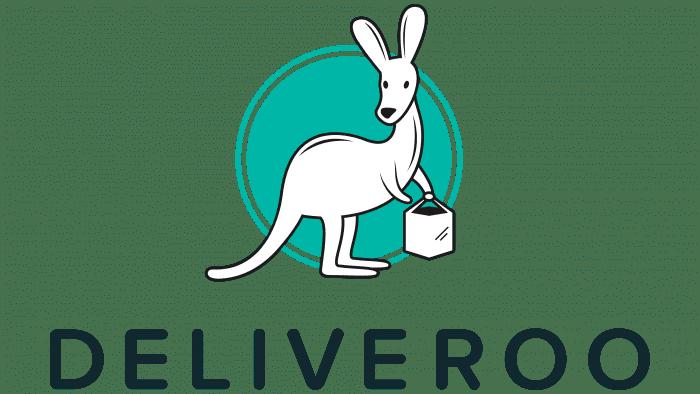 Deliveroo Logo 2013-2016