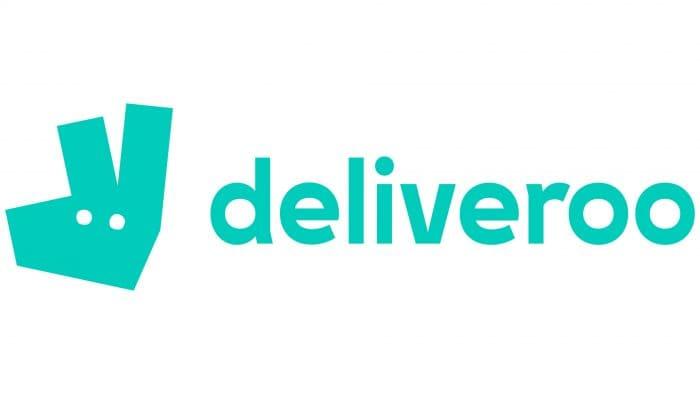 Deliveroo Logo 2016-present