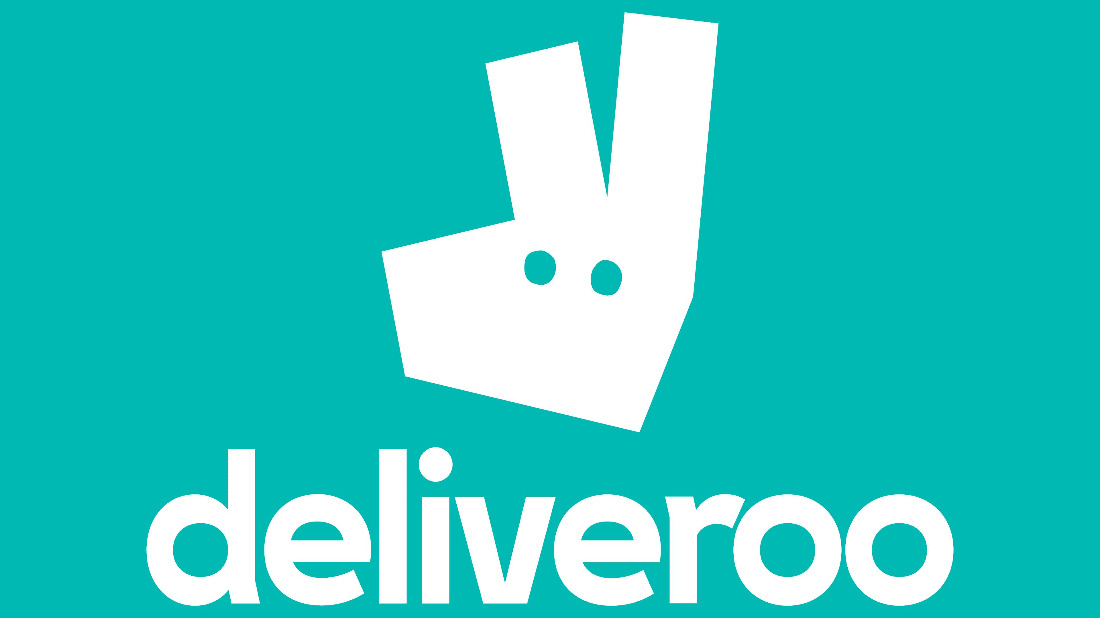 Deliveroo Logo | Symbol, History, PNG (3840*2160)