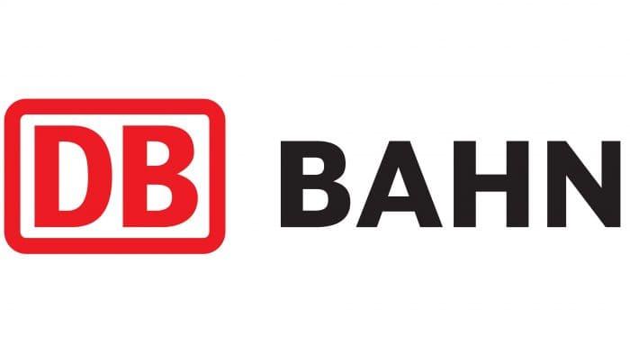 Deutsche Bahn AG Logo 1994-present