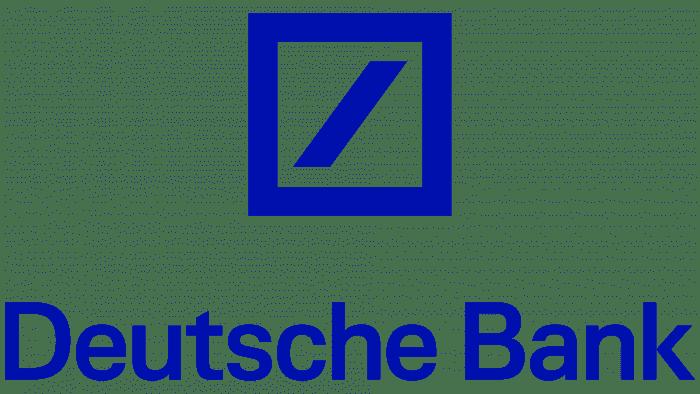 Deutsche Bank Emblem