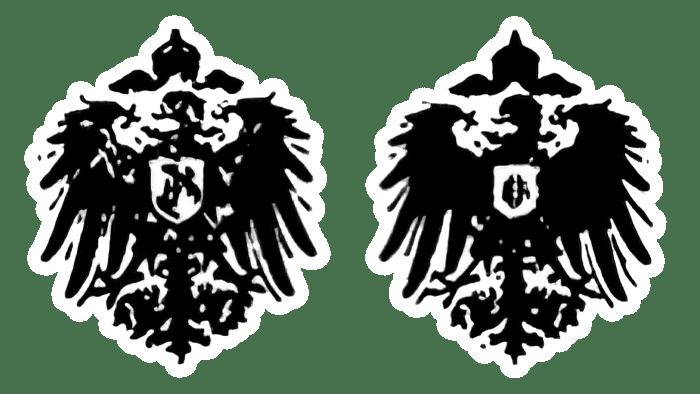 Deutsche Bank Logo 1870-1918