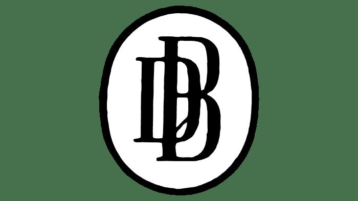 Deutsche Bank Logo 1957-1973