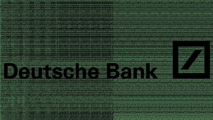 Deutsche Bank Logo 1974-2009