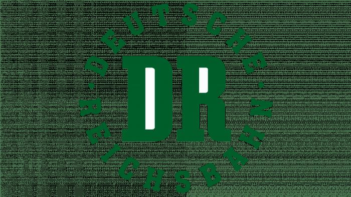 Deutsche Reichsbahn (GDR) Logo 1949-1994