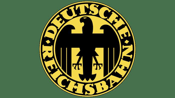 Deutsche Reichsbahn Logo 1920-1949