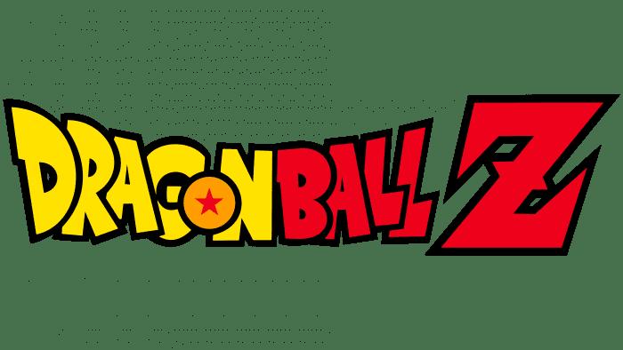 Dragon Ball Logo 1996-present