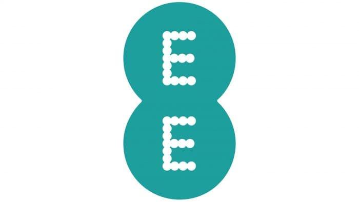 EE (Everything Everywhere) Logo 2012-present