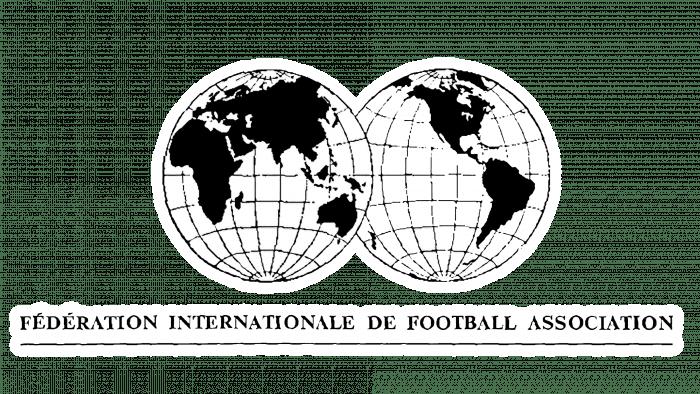 FIFA Logo 1928-1977