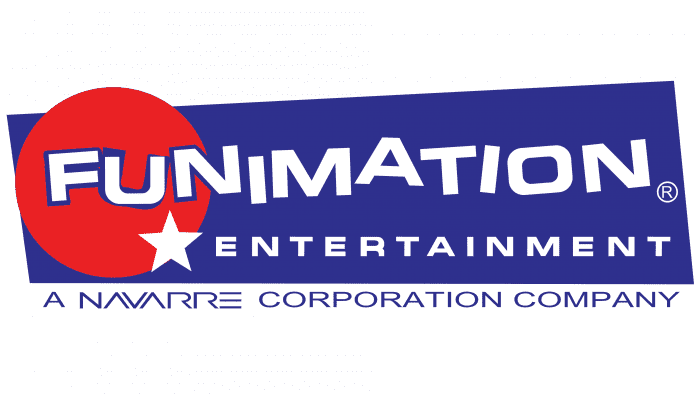 FUNimation Entertainment Logo 2005-2009