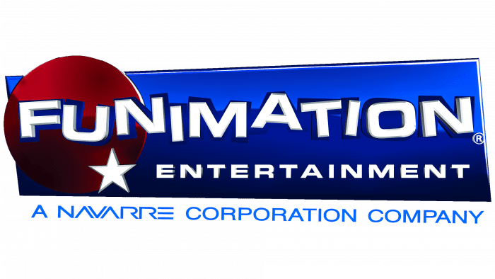 FUNimation Entertainment Logo 2007-2011