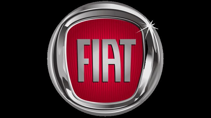 Fiat Logo (1899-Present)