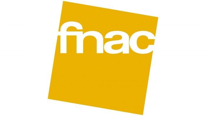 Fnac Logo 1997-present