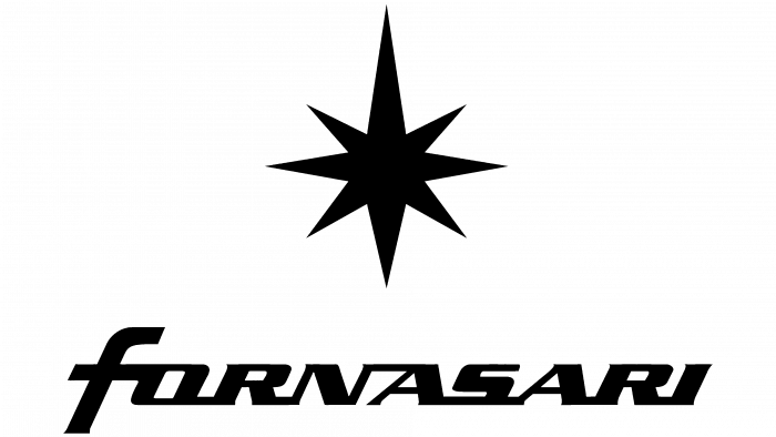 Fornasari Logo (1999-2015)