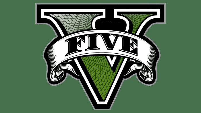 GTA 5 Emblem