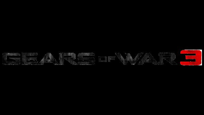 Gears of War Logo 2011