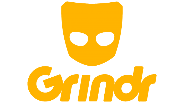 Grindr Symbol