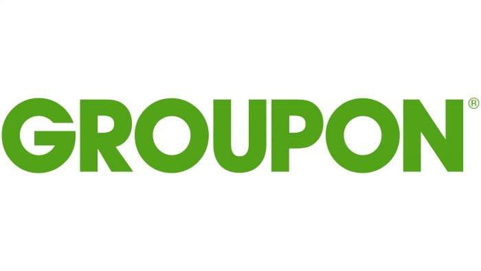 Groupon Logo 2012-present