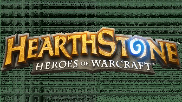 Hearthstone Heroes of Warcraft Logo 2013-2016