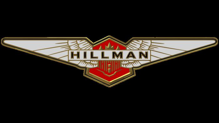 Hillman (1907-1931)
