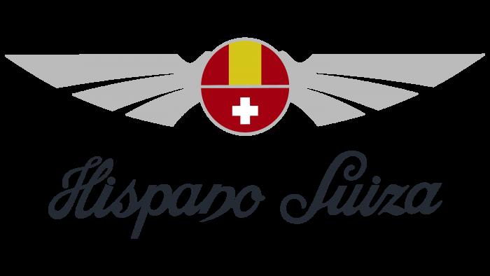 Hispano-Suiza Logo (1904-1968)