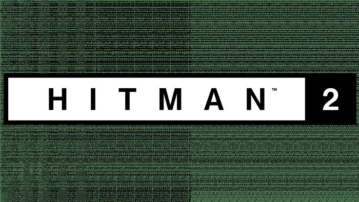 Hitman 2 World of Assassination Logo 2018