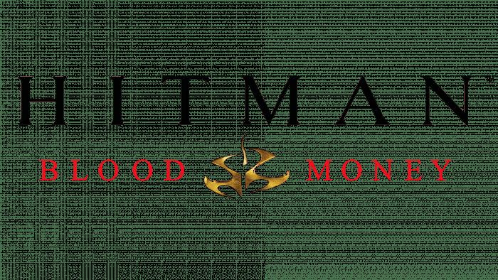 Hitman Blood Money Logo 2006